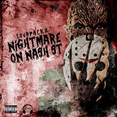 Nightmare on Nash Street (Explicit) by Jizzle
