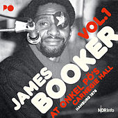 At Onkel PÖ's Carnegie Hall, Hamburg 1976 de James Booker