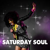 Saturday Soul van Various Artists