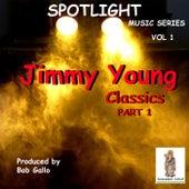 Spotlight, Vol. 1 von Jimmy Young