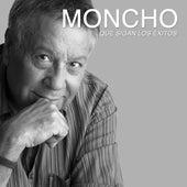 Que Sigan los Éxitos by Moncho