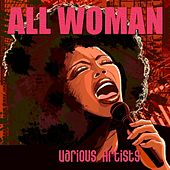 All Woman von Various Artists