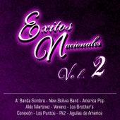 Exitos Nacionales, Vol. 2 von Various Artists