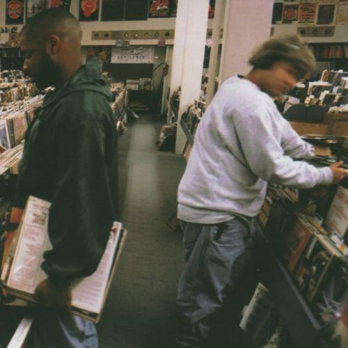 Endtroducing..... de DJ Shadow