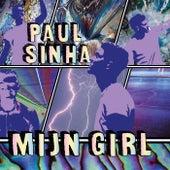 Mijn Girl (Titelsong Brugklas: De Tijd Van M'n Leven!) de Paul Sinha