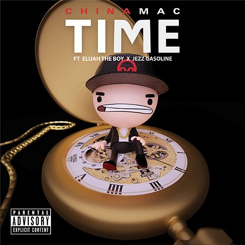 Time by China Mac
