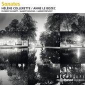 Sonates von Hélène Collerette