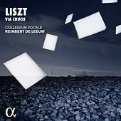Liszt: Via Crucis by Collegium Vocale Gent