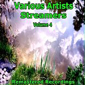 Streamers Vol. 4 by Various Artists