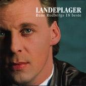 Landeplager by Rune Rudberg