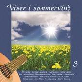 Viser I Sommerkveld 3 by Various Artists