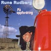 På Oppfordring de Rune Rudberg