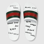 Gucci Song (Remix) by Michel Dida