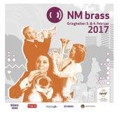 Nm Brass 2017 - Elitedivisjon by Various Artists