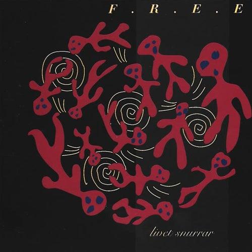 Livet snurrar by Free