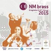 Nm Brass 2015 - 3. Divisjon de Various Artists