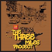 The Three Miles Project - EP de Various Artists