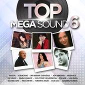 Top Mega Sound Vol. 6 de Various Artists