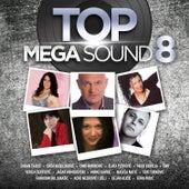Top Mega Sound Vol. 8 de Various Artists