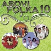 Asovi folka 10 by Various Artists