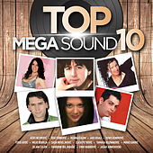 Top Mega Sound Vol. 10 de Various Artists