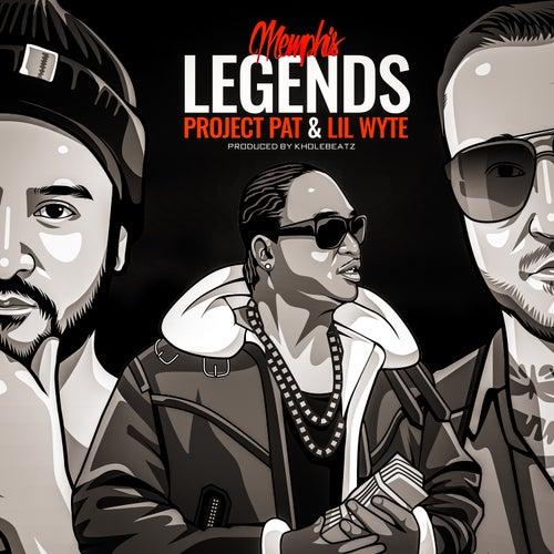 Memphis Legends von Various Artists
