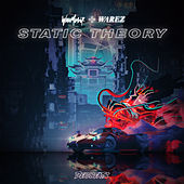 Static Theory von Wax Motif