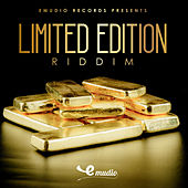 Limited Edition Riddim by Various Artists