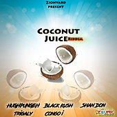 Coconut Juice Riddim von Various Artists