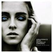 Behind Blue Eyes de Amazonics
