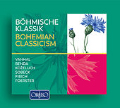 Böhmische Klassik by Various Artists