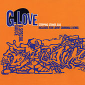 Stepping Stones EP by G. Love & Special Sauce