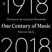 One Century of Music: Premier siècle (Live) by Various Artists