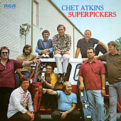 Superpickers by Chet Atkins