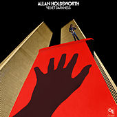 Velvet Darkness (Expanded Edition) by Allan Holdsworth