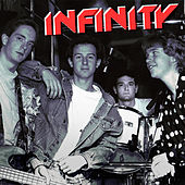 Infinity (Remastered 30th Anniversary Deluxe Edition) de Infinity