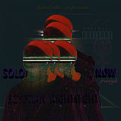 Right Now Freestyle by Solo Egyptian