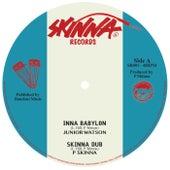Inna Babylon de Various Artists