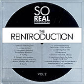 So Real Vol. 2: The Reintroduction de Various Artists