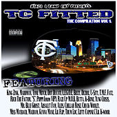 Blaze 1 Camp Ent Presents TC Fitted: The Compilation, Vol. 1 de Various Artists