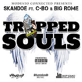 Trapped Souls by Skandoe