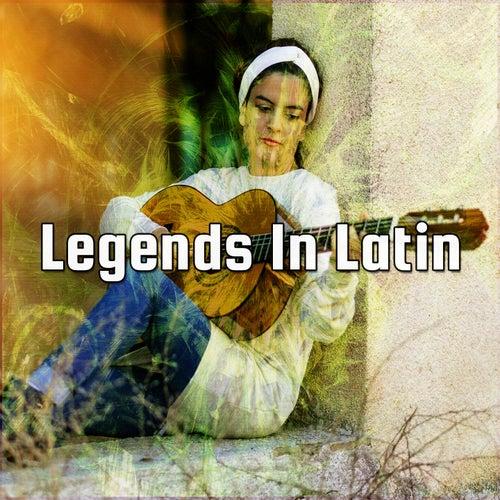 Legends In Latin de Instrumental