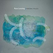 Motian Music by Russ Lossing