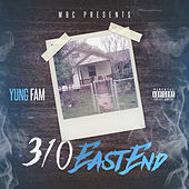 310 East End by Yung Fam
