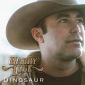 Dinosaur by Harry Luge