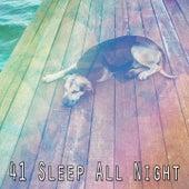 41 Sleep All Night von Best Relaxing SPA Music