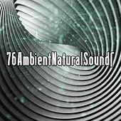 76 Ambient Natural Sounds von Lullabies for Deep Meditation