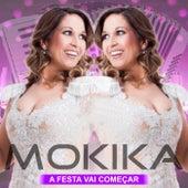 A Festa Vai Começar von Mokika