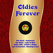 Oldies Forever de Various Artists