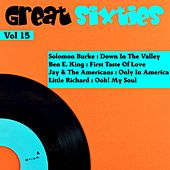 Great Sixties , Vol. 15 (Rerecordings) von Various Artists